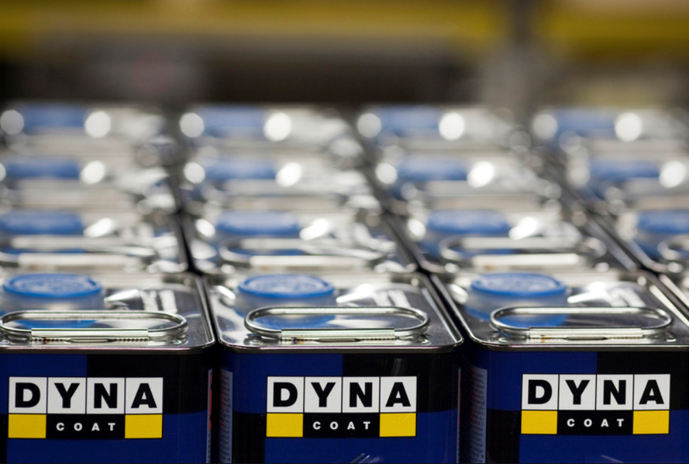 With a comprehensive car refinishing range, measuring up to the highest standards, Dynacoat will prove to professional painters
